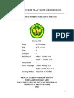Laporan 5 Pengamatan Morfologi Bakteri.docx