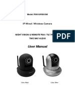 FI8910W User Manual