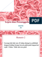 Ppt Blok 15 lepra