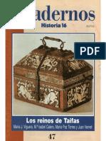 Cuadernos Historia 16, Nº 047 - Los Reinos de Taifas