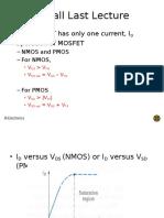 L17 FET DC Analysis.ppt