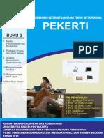 PEKERTI Buku 2 Tahun 2015