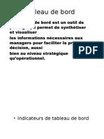 Choix Et Evaluation Stratégique (1)