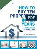 10 Properties 10 Years Full
