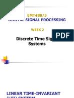 05 - LTI Systems