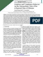 samuel tax fairness perception and compliance behavior.pdf