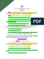 Cf 88 Capítulo III Seção i