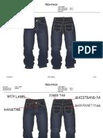 60116829 Jean Tech Pack
