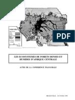 Proceedings Brazzaville1996