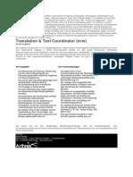 Artrex Stellenanzeige Bis 05.02.PDF