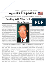 July 14, 2010 Sports Reporter