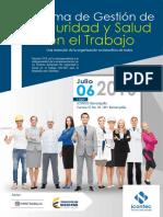 Foro Seguridad y Salud en El Trabajo - Barranquilla