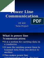 Pl Communication