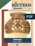 Cuadernos Historia 16, nº 041 - Tartessos.pdf