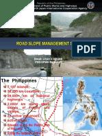 2. Road Slope Management System
