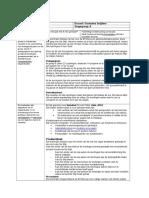 bijgestelde versie verantwoordingsformulier bvo