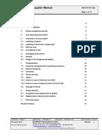 Supplier Manual - HB 04.07-001d en 4 0