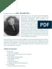 Kant, Immanuel_ Aesthetics _ Internet Encyclopedia of Philosophy