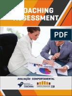 Apostila IBC - Coaching Assesment