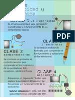 Curso de Electricidad y Electrónica de Gabriel Villaseñor Sotelo