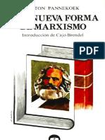 Pannekoek, Anton - Una nueva forma de Marxismov1.pdf