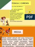 PPT komunikasi 3D