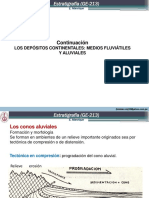 Tema 4b_Dep Cont-Aluvial y Fluviátil