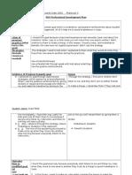 pdp professional development plan  2