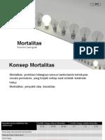Mortalitas Edit