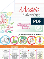 Modelo Educativo Para La Educacion Obligatoria