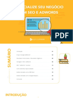 eBook SEO Adwords