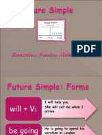 future Simple.ppt