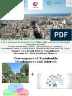 Frugal Social Sustainable Collaborative Smart City Casablanca Aawatif Hayar