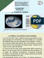 Planeta Tierra Clase 3
