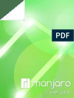 Manjaro 17.0.1 User Guide
