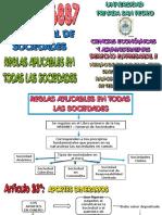 Ley General de Sociedades Nº26887