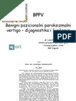 BPPV - predavanje.pdf