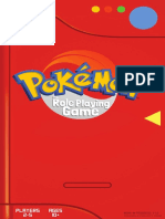 Pokerole Core Book