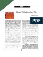Cult of Subhadra