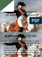 El Directorio - FRANCIA