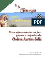 Aurum-solis Magia-teurgia Pt A4