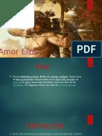 Amor Eros
