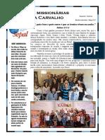 Boletim Informativo Março 2017