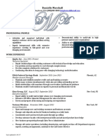 danielle resume for edt 321 pdf