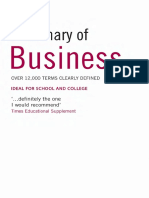 dictionary of business.pdf