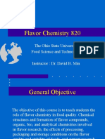 Flavour Lecture