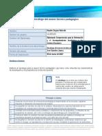 Formato Decálogo del asesor técnico pedagógico