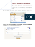 Instrucciones Ingreso DRT