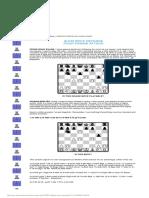 Silman, Jeremy - Alekhine's Defense Four Pawns Attack
