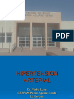 Hipertension Arterial Ces Pac
